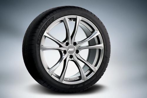 """ABT - ER C20 20"""" Alloy Wheels"""
