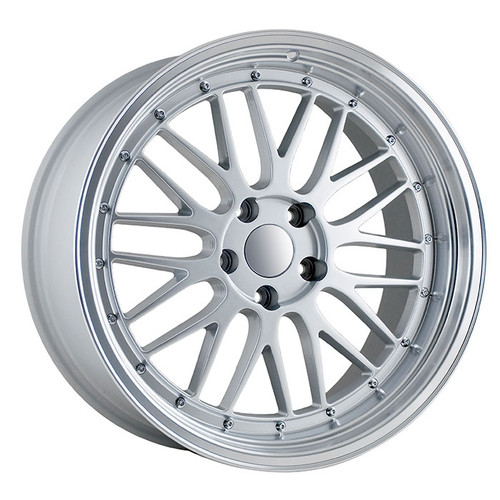 "20"" KP306 Alloy Wheels"
