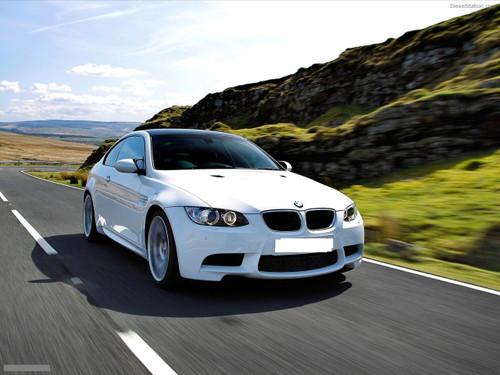 BMW E92 M3 Style Body Kit