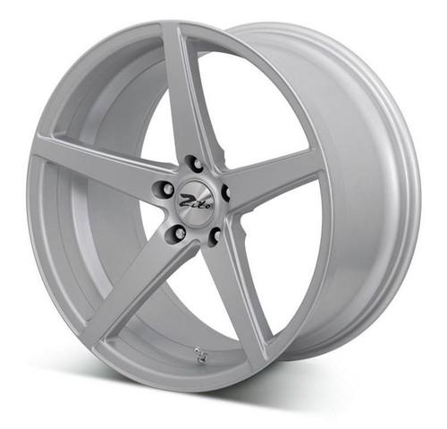 """20"""" Alloy Wheels Zito Corsica S"""