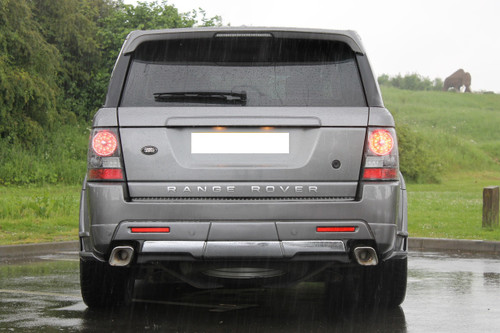 Range Rover Sport Autobiography & RS Fender Pack Bodykit 2005-2009