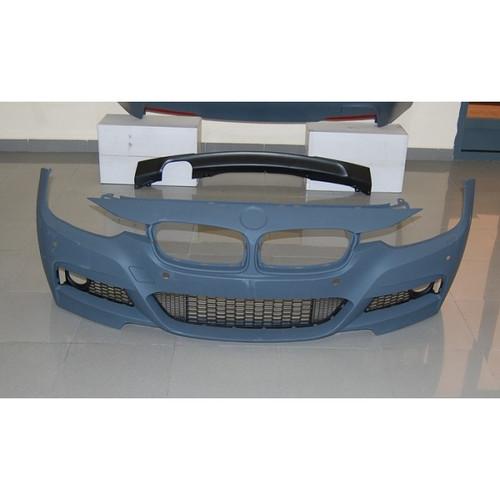 BMW F30 Look M-Tech body kit