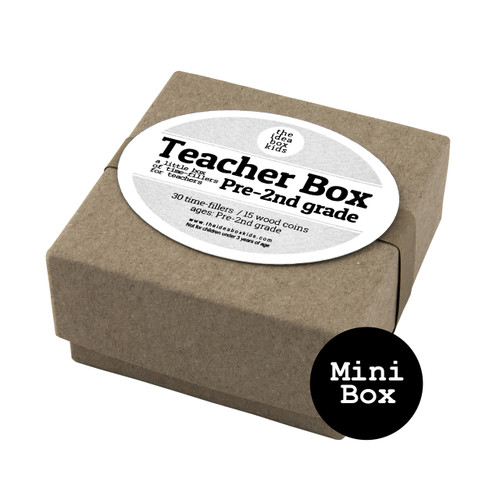 Unique Teacher Gift