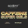 Caffeine Super Gels - 180 Soft Gels