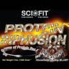 Protein INPHUSION (3lb) - Chocolate Mocha