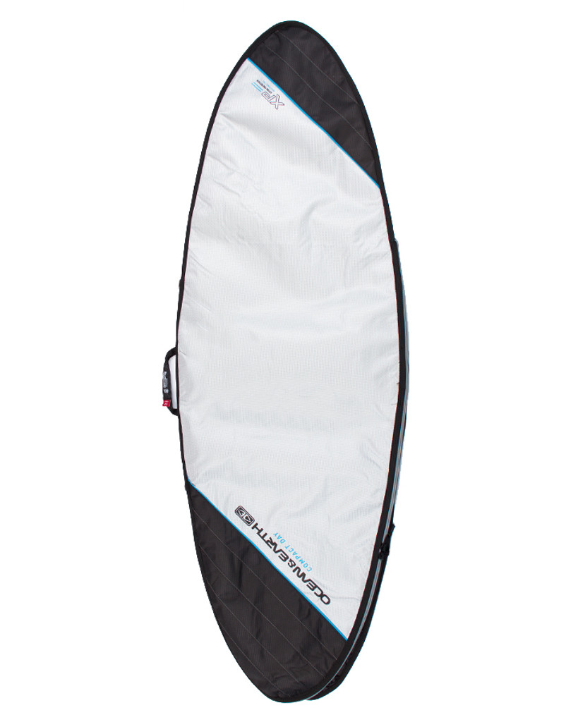 Compact Day Fish Cover