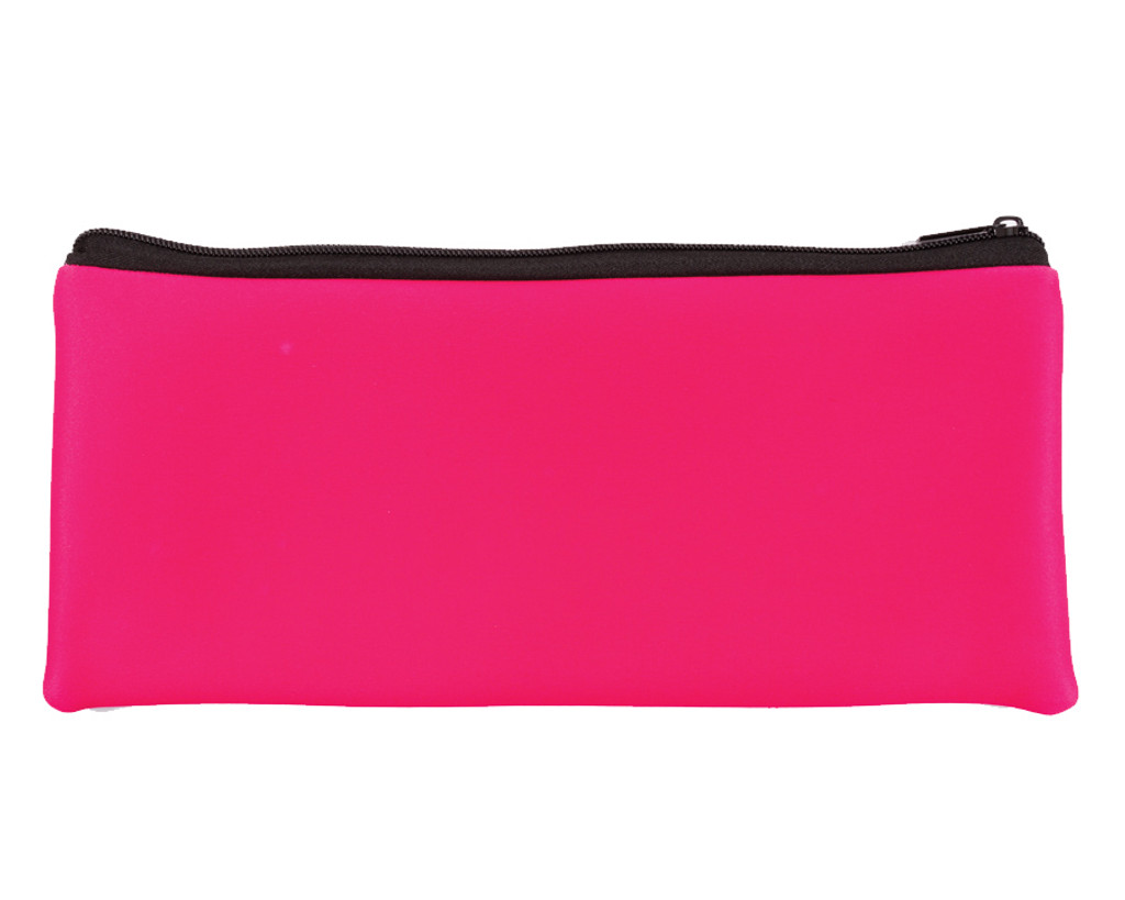Ladies Summer Day Pencil Case - Pink