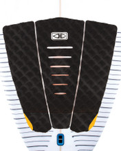 Simple Jack 3 Piece Tail Pad - Black