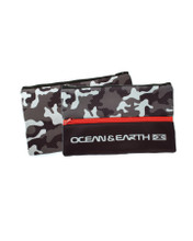 Big Mac Pencil Case -  Camo