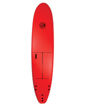 Surf School Softboard - 9'0""