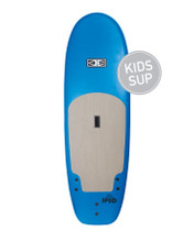 The perfect entry level SUP board for kids. Designed for ease of stability, durability and fun!