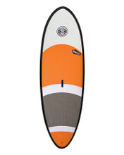 """Squeeze Soft Top SUP Board - 7'6"""""""