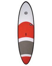 """Squeeze Soft Top SUP Board - Red 9'6"""""""