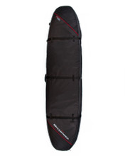 Double Coffin Longboard Board Cover