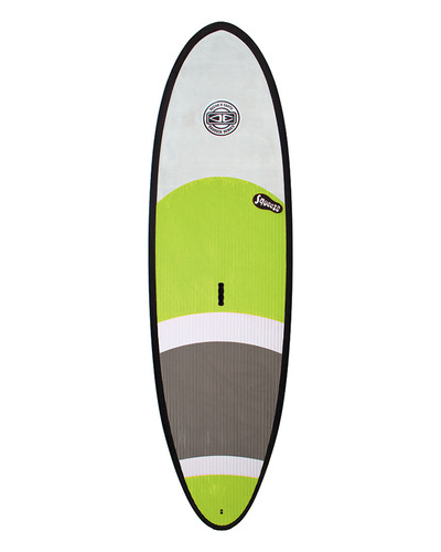 Squeeze Soft Top SUP Board - 8'6""