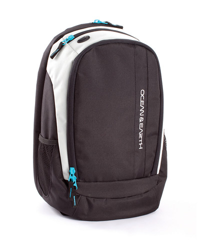 Aircon Backpack - Black