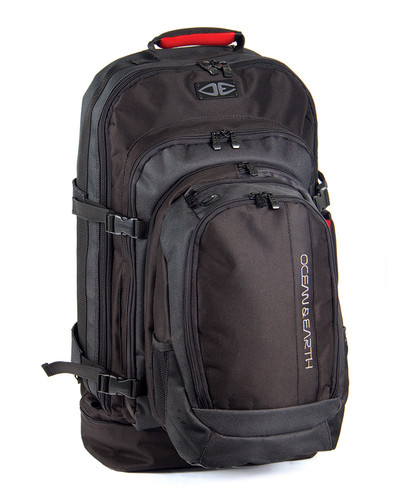 Bells & Whistles Back Pack