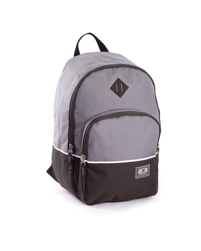 Dredgin Backpack - Grey