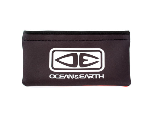 Neo Mini Pencil Case -  Black