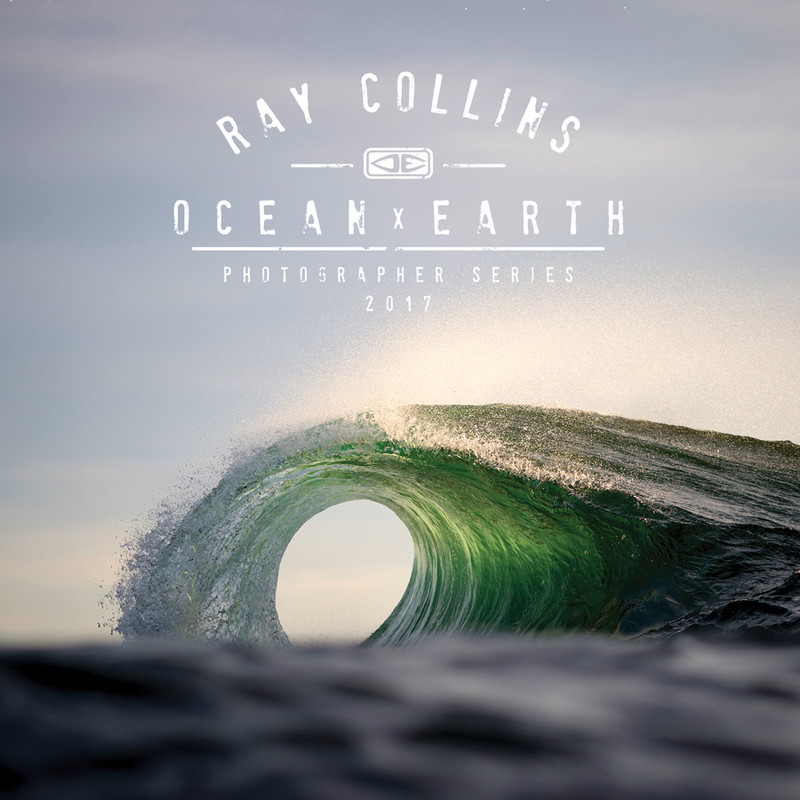Photographic Tee Series | RAY COLLINS