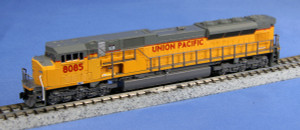 KATO 176-5615 N EMD SD90MAC UP #8085