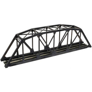 ATLAS 2070 N CODE 55 TRUSS BRIDGE KIT BLK
