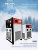 "Keltec Technolab Refrigerated Air Dryer 1000 acfm 460/3/60V 3"" NPT - KRAD-1000"