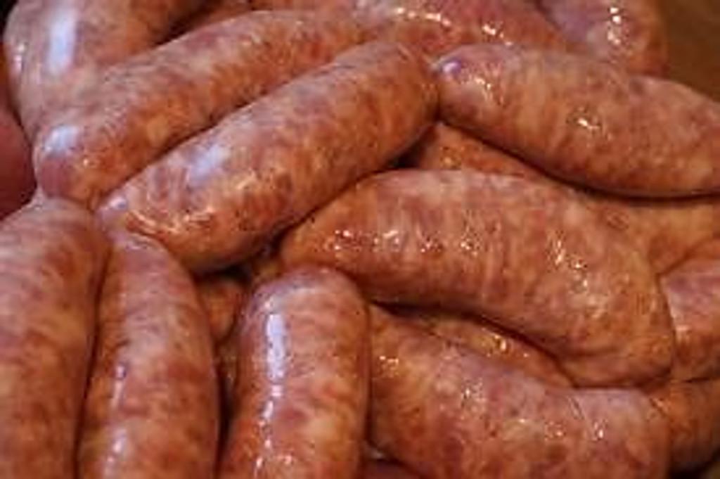 Polish Kielbasa Sausage Seasoning for 25 LBs of meat Venison Pork Deer Beef