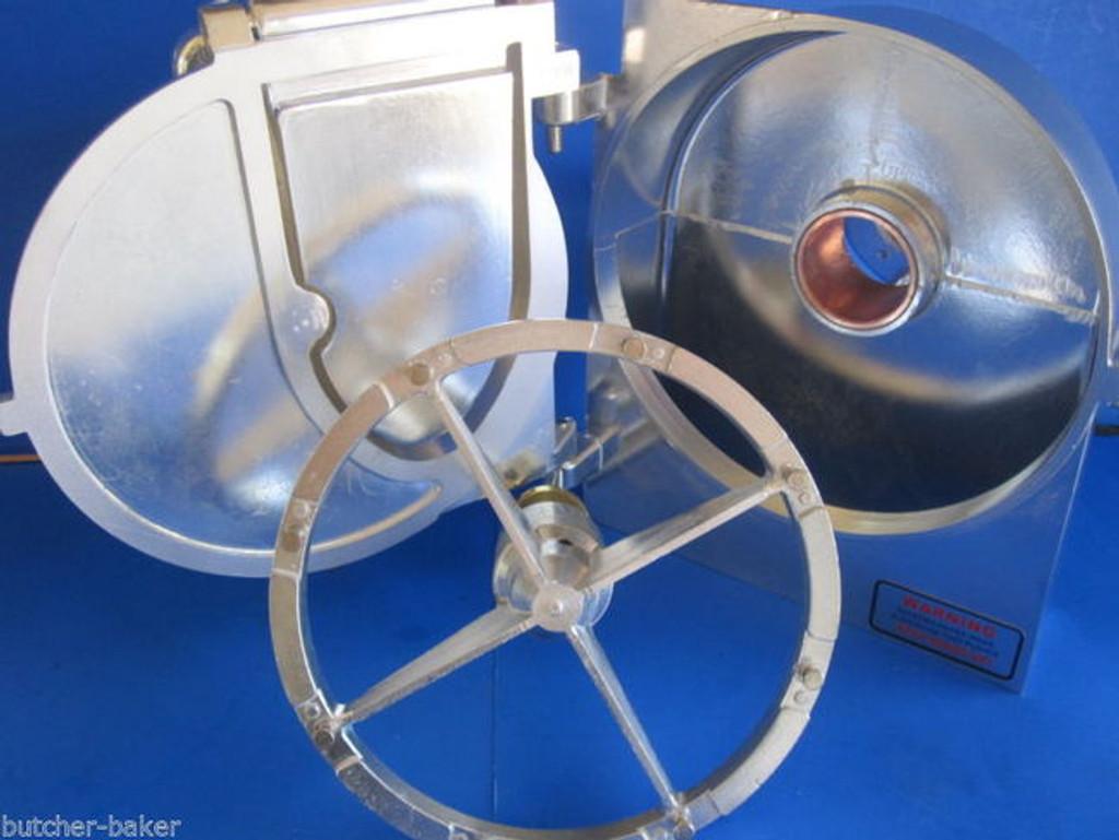Pelican Head Slicer Shredder Grater for Hobart mixer #12 INCLUDES DISC HOLDER