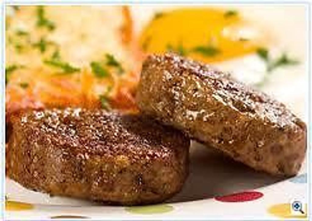 ORIGINAL Breakfast Sausage Recipe Seasoning Spices for 25 lbs Beef Venison Pork