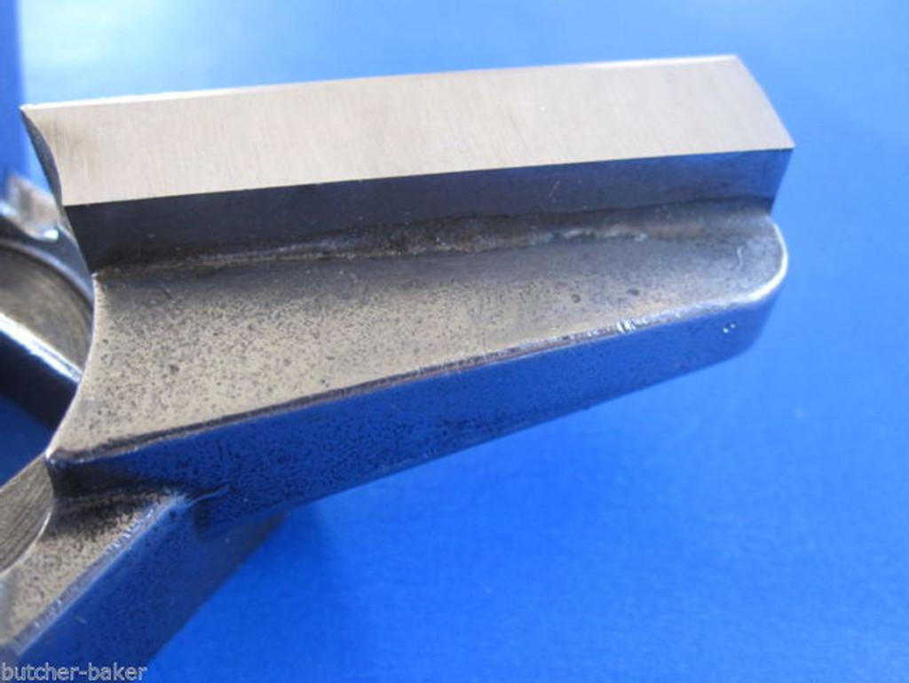 #42 size Meat grinder knife Cutter Blade for Hobart 4342 4542 Biro Berkel etc
