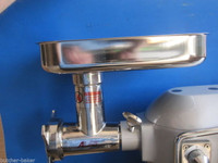 Replacement Meat Grinder Head for Hobart 4212 84121 8412 4312 4612 4812 a120 etc