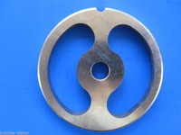 #32 Sausage Stuffing Stuffer Meat Food Grinder Plate for Chop Rite Universal etc
