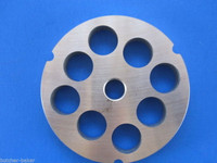 """#32 3/4"""" (20mm) STAINLESS Meat Grinder Plate Screen for Hobart 4332 4532 LEM etc"""
