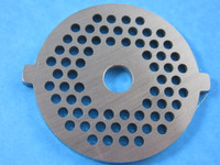 "Meat Grinder plate disc die FGA KitchenAid Mixer Food Chopper 1/8"" FINE Grind holes"