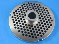 """#52 x 1/4"""" stainless steel meat grinder disc"""
