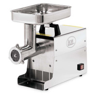 LEM Big bite #12 meat grinder.  Powerful TRUE .75 HP motor