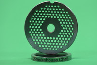 "#12 x 1/8"" holes STAINLESS Meat Food Grinder Mincer Chopper plate disc screen"