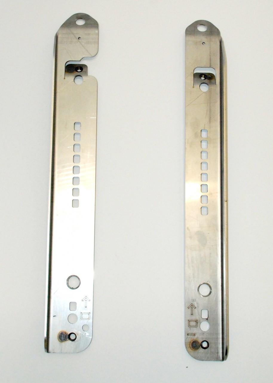 Porsche Cayenne (2002-Present) ExtendMySeat brackets
