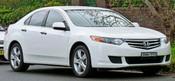 Honda Accord ExtendMySeat Brackets