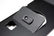 Toyota Matrix/Vibe Brackets Close Up