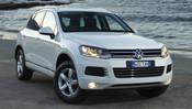 Volkswagen Toureg (2010-present)  ExtendMySeat brackets