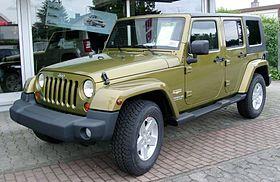 Jeep Wrangler (2006-2018) JK - Extend My Seat Store