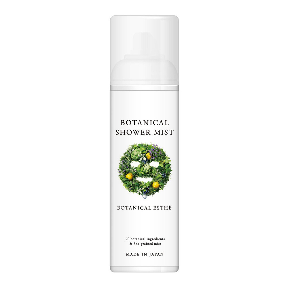 BOTANICAL ESTHÉ 5 in 1 Shower Mist