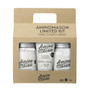 Amino Mason 3 Step Limited Edition Kit