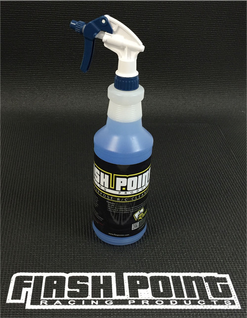Flash Point All-Purpose Cleaner (32 oz.)