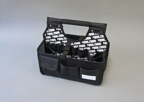 P0329/FP  Pit Caddy: Flash Point (BLACK)