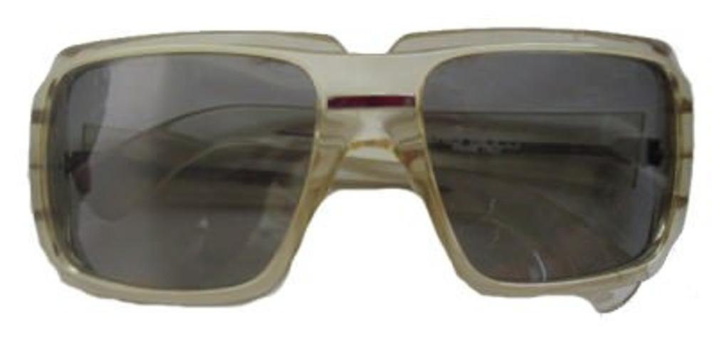 Vintage Renauld Green Sunglasses