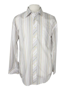 Ted Baker Multicolor Striped Shirt