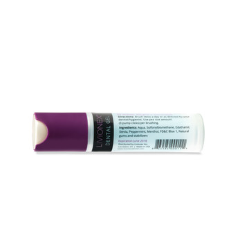 LivFresh Dental Gel (40% off)